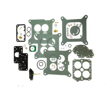 KIT CARBURATEUR HOLLEY 4 CORPS ( OMC )