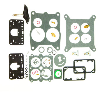 Kit carburateur holley 4c