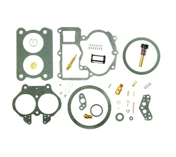 Kit carburateur mercarb 2