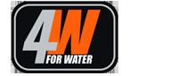 Logo forwater 9