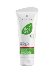 Lr aloe via creme protectrice a la propolis 2 3