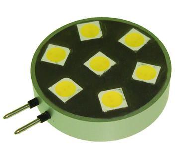 AMPOULE G4 7 LED 1.2W