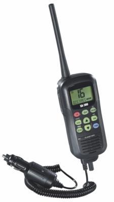VHF PORTABLE SX-300