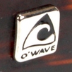 Owave logo