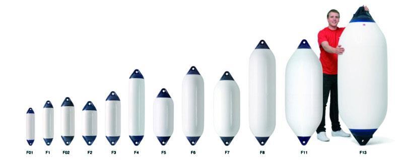 Pare battage polyform serie f heavy duty blanc z 930 93058 1