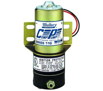 POMPE A ESSENCE ELECTRIQUE / GAZOLE 12 V