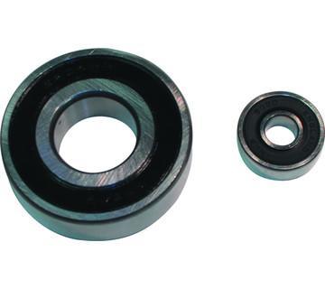 ROULEMENT DROIT DE 32 mm à 62 mm