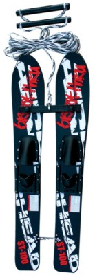 Skis junior breakthru plastimo 2
