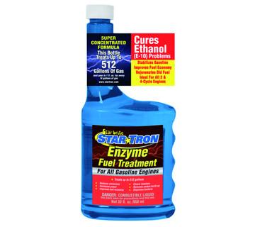 Startron essence additif