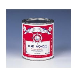 Teak wonder 38l