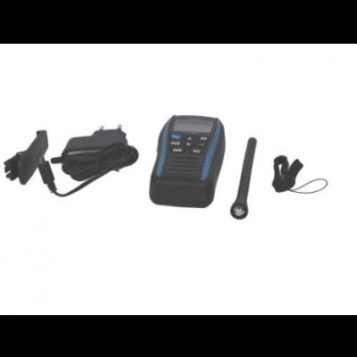 VHF PORTABLE M25 BLEU