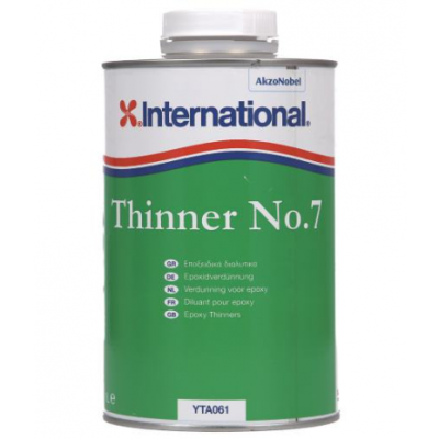 DILUANT THINNER N 7