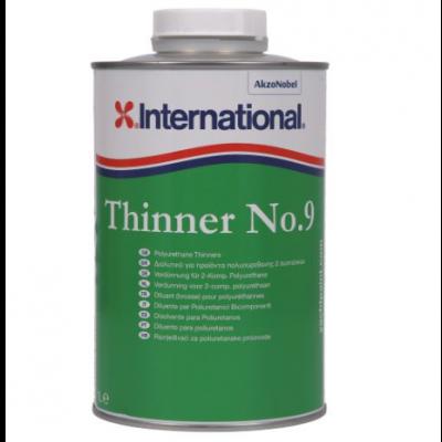 DILUANT THINNER N 9