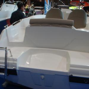Titanium 560 b