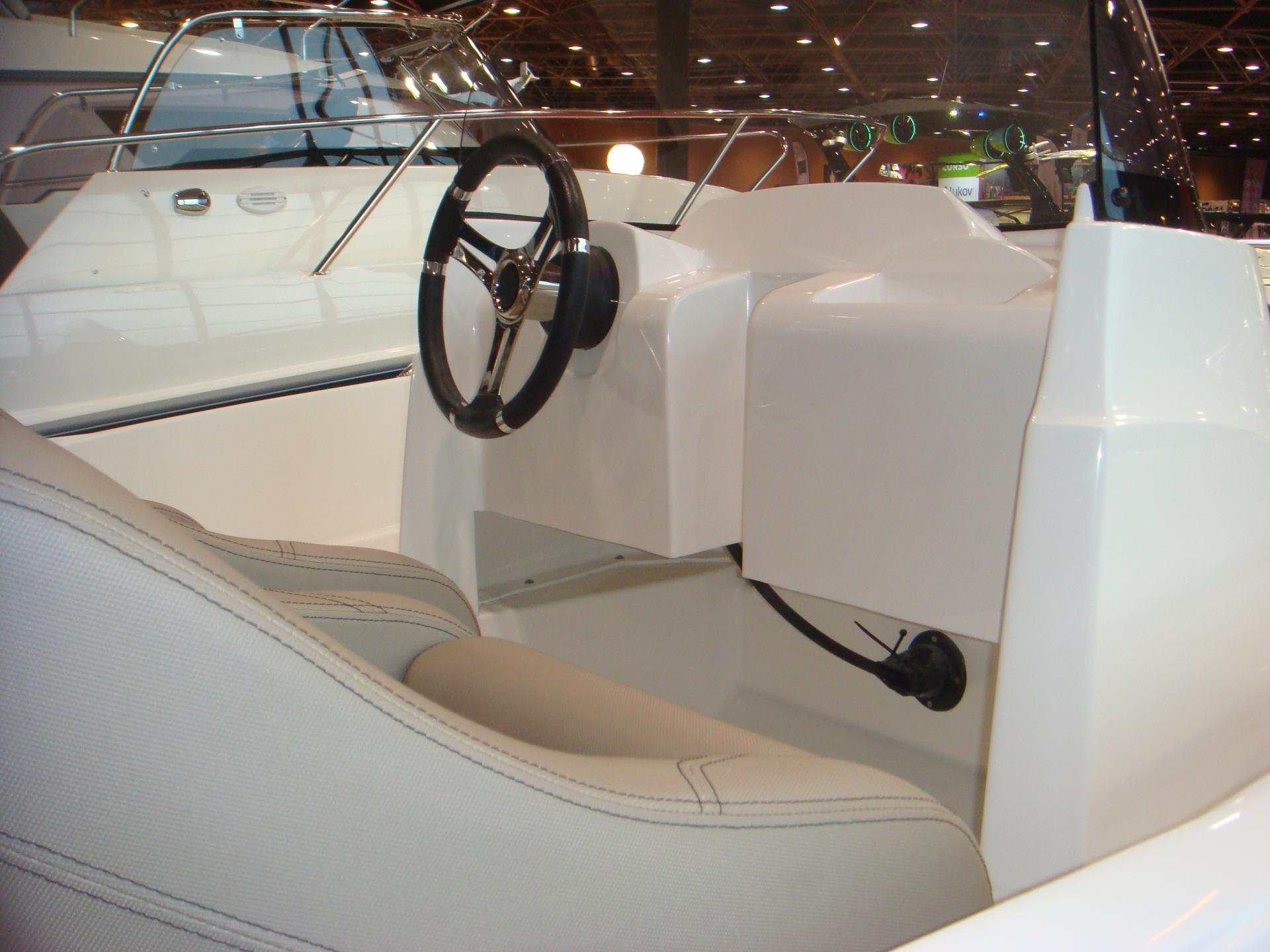Titanium 560 d