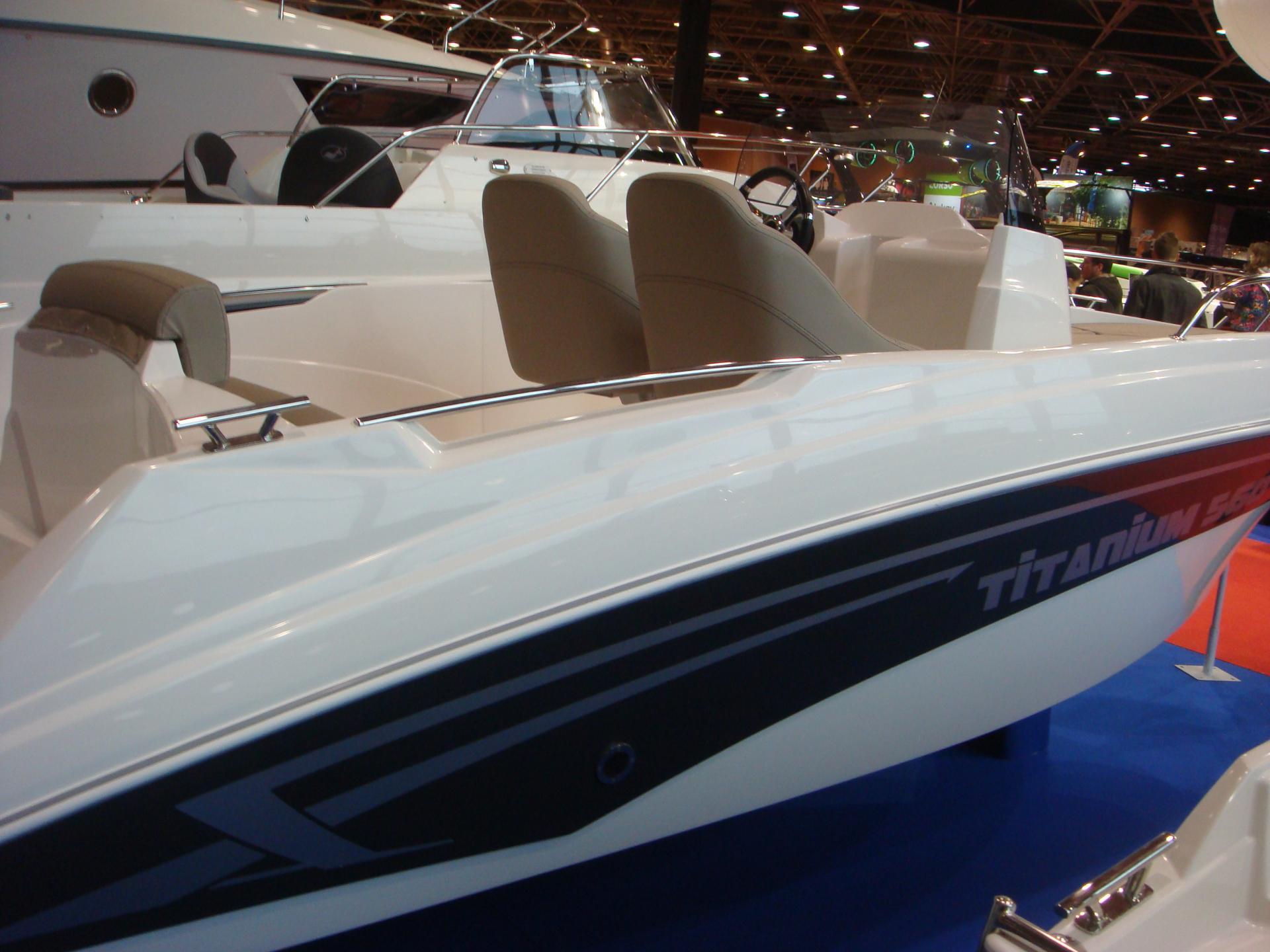 Titanium 560