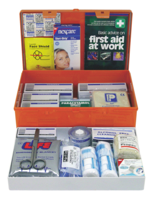 Trousses de premiers secours c