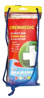 Trousses de premiers secours crewmedic 2