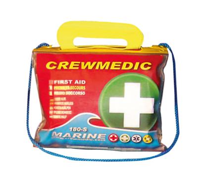 Trousses de premiers secours crewmedic 3