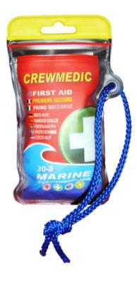 Trousses de premiers secours crewmedic1