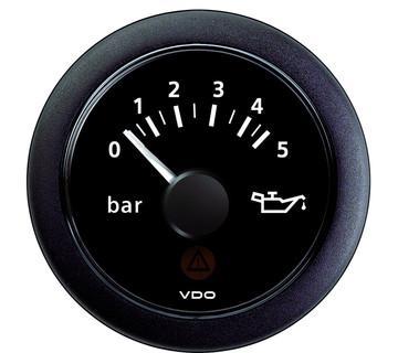 "MANOMETRES ""Viewline"" Pression de turbo"