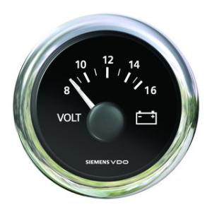 Voltmetre 1