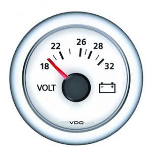 Voltmetre 2