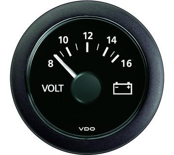 Voltmetre 3